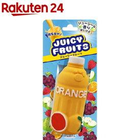 プラッツ ジューシーフルーツ オレンジ(1コ入)【PLATZ(プラッツ)】
