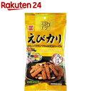 岩塚製菓 大人のおつまみ えびカリ(43g入)【岩塚製菓】