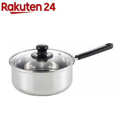 クックルックII 片手鍋 20cm SJ2183(1コ入)