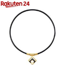 TAO ネックレスα ARAN ブラック クラシックゴールド Mサイズ(1個)