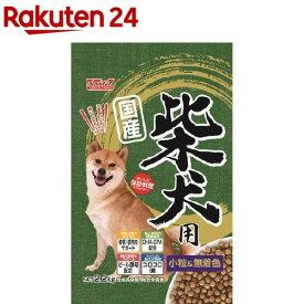 スマック 柴犬用(2.2kg)【スマック】[ドッグフード]