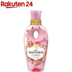 レノアハピネス アンティークローズ&フローラルの香り 本体(560ml)【レノアハピネス】