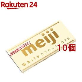 ホワイトチョコレート(40g*10コセット)