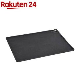 耐熱抗菌TPUまな板CUTOC ブラック(1枚入)