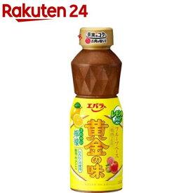 エバラ 黄金の味 さわやか檸檬(355g)【黄金の味】