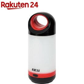 SK11 乾電池式LEDミニランタン SLT-150DB(1台)【SK11】
