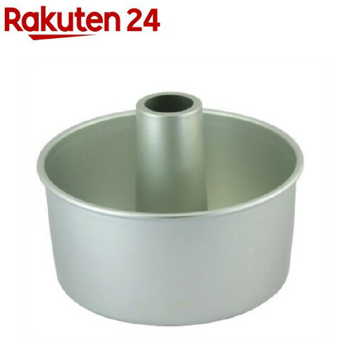 富士ホーロー ベイクウェアー シフォンケーキ型 15cm 33177(1コ入)【フジホーロー】