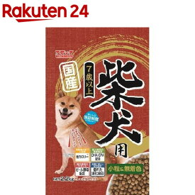 スマック 柴犬用 7歳以上(2.2kg)【スマック】[ドッグフード]