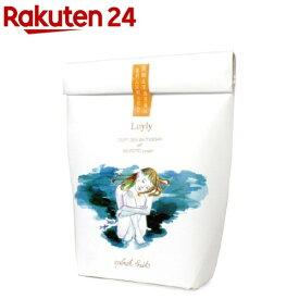 薬用入浴剤ロウリュディープシーバスソーク スプラッシュフルーツ(50g*3包)