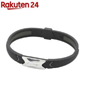 ファイテン RAKUWAブレスS プレートタイプ 16cm シルバー(1本)【ファイテン】