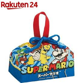 ランチ巾着 スーパーマリオ17 KB7(1枚)