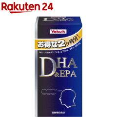 ヤクルトDHA&EPA