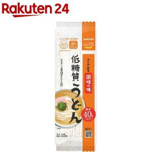 ラカント ロカボスタイル 低糖質うどん(180g)【ロカボスタイル】