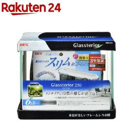 グラステリア250 セット(1セット)【グラステリア】
