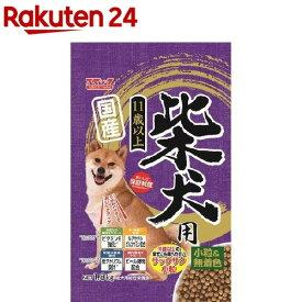 スマック 柴犬用 11歳以上(1.8kg)【スマック】[ドッグフード]