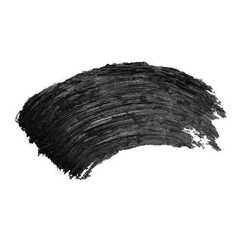 ファシオパーマネントカールマスカラFロング01ブラック