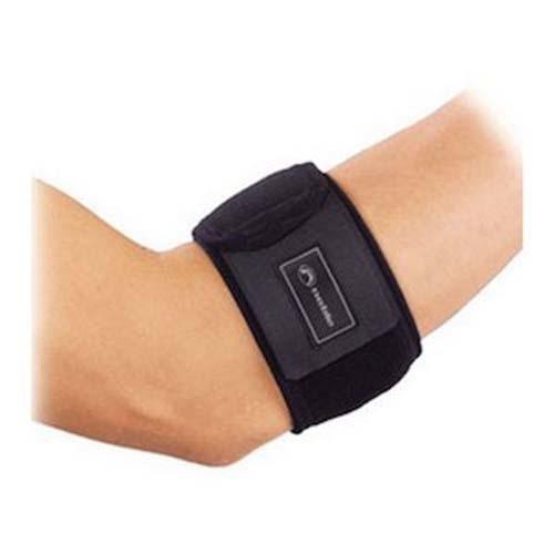 エルボーレスキュー肘用サポーターブラックフリーサイズ