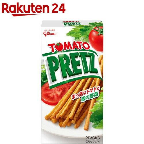 トマトプリッツ(60g)【プリッツ(PRETZ)】