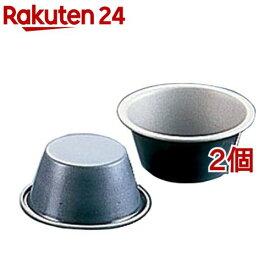 ブラックフィギュア プリンカップ L D-037(1コ入*2コセット)【ブラックフィギュア】