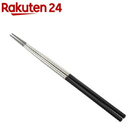 セレクト100 ステンレス菜箸 33cm DH3104(1コ入)【貝印】