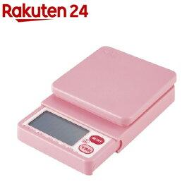 カイハウスセレクト 0.5g単位で量れる計量器 DL6340(1個)【Kai House SELECT】