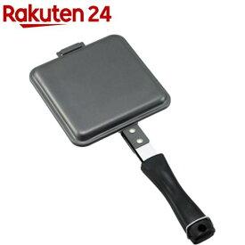窒化加工 鉄製トースターパン 35620(1コ入)