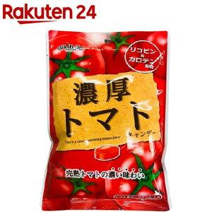 扇雀飴 濃厚トマトキャンデー(85g)