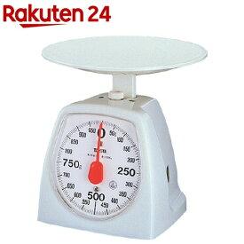 タニタ アナログクッキングスケール 1kg ホワイト 1439-WH-1kg(1台)【タニタ(TANITA)】