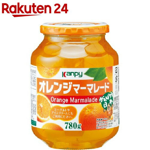 Kanpy(カンピー)オレンジマーマレード