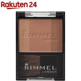 リンメル スリーインワンモデリングフェイスブラッシュ 008(5g)【リンメル(RIMMEL)】