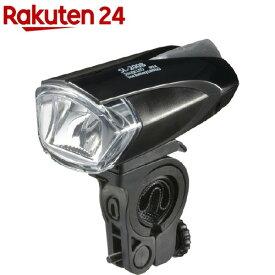 LEDサイクルライト 210lm 調光機能 SL-200B(1台)【オーム電機】