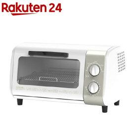 コイズミ オーブントースター ホワイト KOS-1022/W(1台)【コイズミ】
