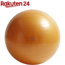 アルインコ エクササイズボール 55cm オレンジ WBN055D(1個)【アルインコ(ALINCO)】