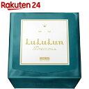 フェイスマスク ルルルンプレシャス グリーン GS2(32枚入)【ルルルン(LuLuLun)】