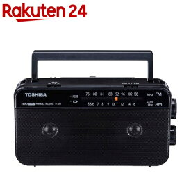 東芝 ラジオ TY-AR55(K)(1台)【東芝(TOSHIBA)】
