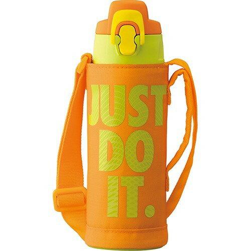 サーモスナイキハイドレーションボトル0.5LFFB-501FNビビットオレンジ