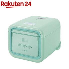 タイガー マイコン炊飯ジャー 3合炊き アイスミント JAJ-A552GI(1台)