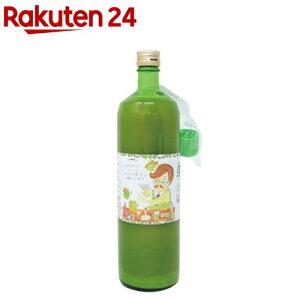 ライム果汁ストレート100%(900ml)【かたすみ】