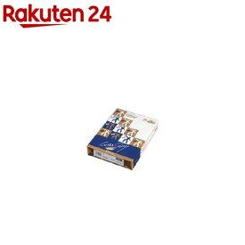 ハイパーレーザーコピー ナチュラルホワイト A4サイズ HP511(500枚入)