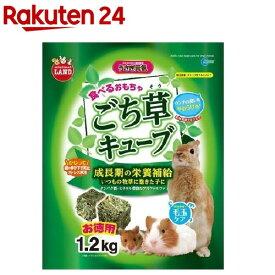 ごち草キューブ(1.2kg)