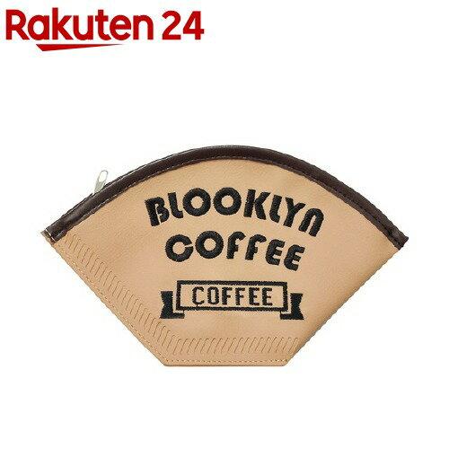 セトクラフト コーヒーフィルターポーチ BLOOKLYN COFFEE SF-4133(1コ入)