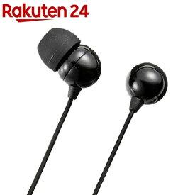 サンワサプライ ステレオイヤホン ブラック MM-HP117BK(1コ入)【サンワサプライ】