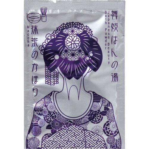 花笑舞妓はんの湯桜/抹茶