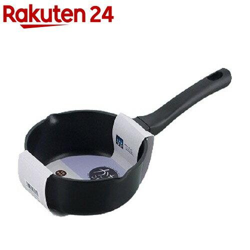 かちこれ ミニミルクパン14cmブラック KR-8257(1コ入)