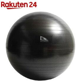 アルインコ エクササイズボール 75cm WBN075(1個)【アルインコ(ALINCO)】