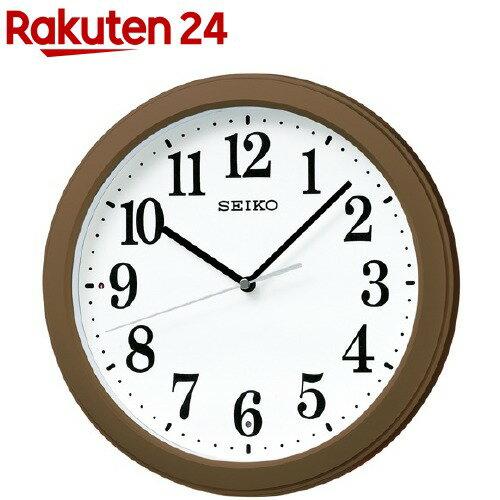 セイコー 電波掛け時計 KX379B(1台)【セイコー】