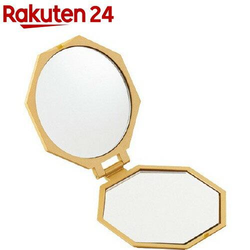 10倍拡大鏡コンパクト八角ミラー(1コ入)