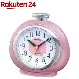 目覚まし時計 マグ フルーティ T-379 PK-Z(1台)