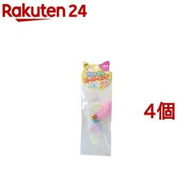 カシャカシャ カシャぶんスーパーロング 交換用 バード(1コ入*4コセット)