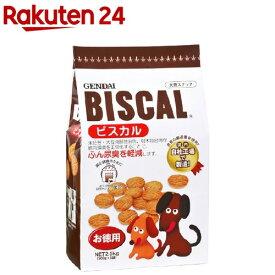 ビスカル(2.5kg)【ビスカル】